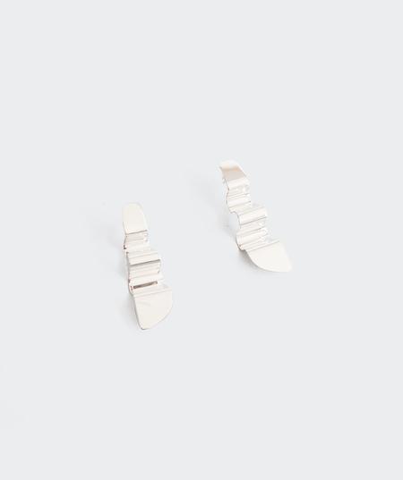 AGMES Small Mira Earrings