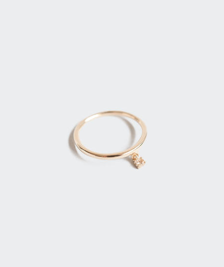 Meadowlark Jewellery Stella Charm Ring