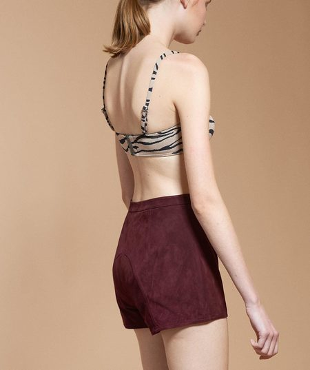 Veda Nell Suede Short