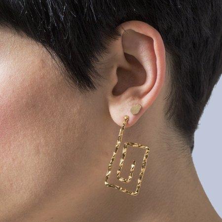 Alynne Lavigne 'Patera C Earrings'