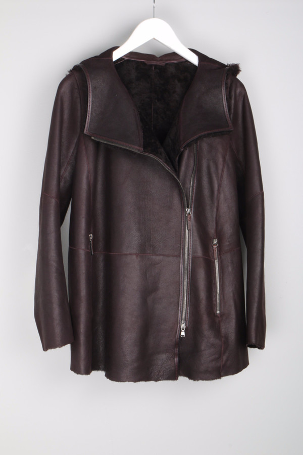 VSP Mernillo Coat