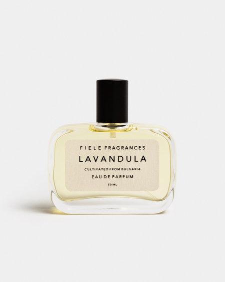 Fiele Fragrances Lavandula