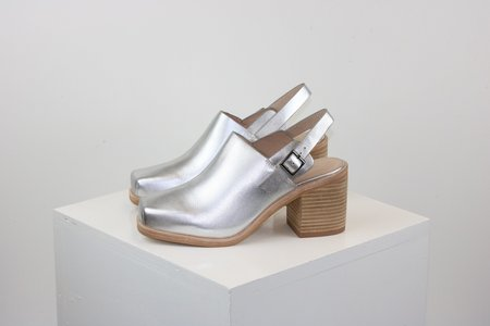 """""""INTENTIONALLY __________."""" Honcho Silver Leather"""