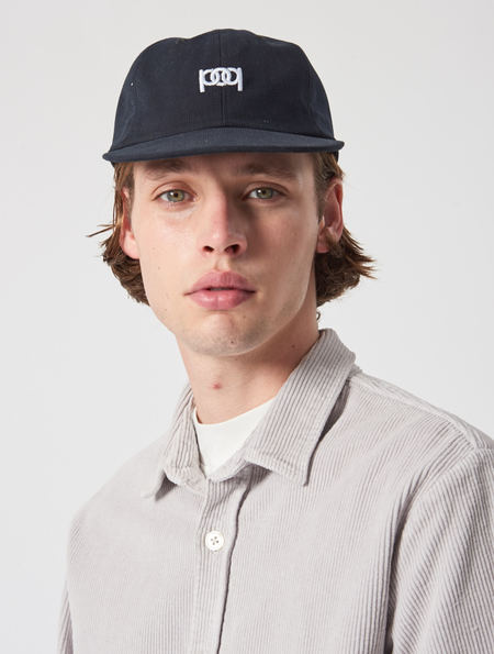 Pop Trading Company Parra Six Panel Cap