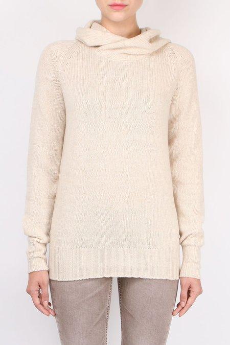 Ma'ry'ya Hoodie Sweater