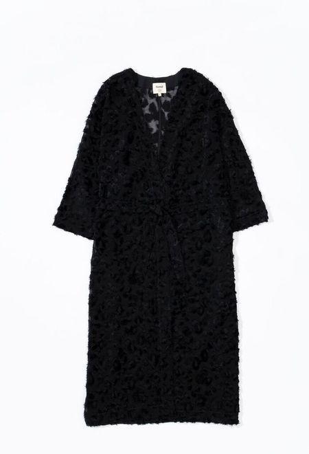 Samuji Cosmos Coat