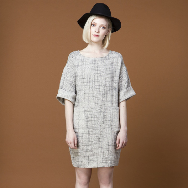 Amanda Moss Newmarch Dress