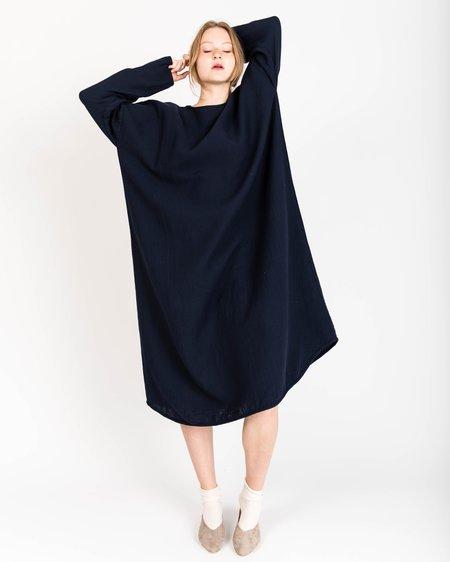 Revisited Matters Shelter Crinkle Dress