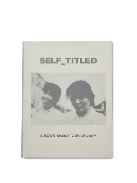 Our Legacy Self_Titled