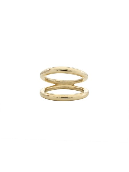 IGWT Drift Ring - Brass