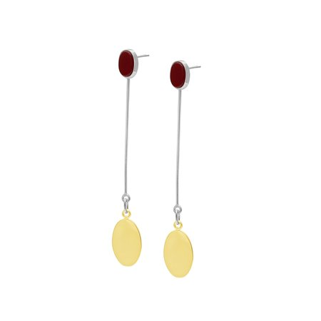 Tarin Thomas Ari Earrings