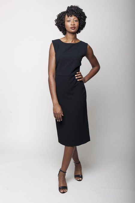 Rachel Comey Medina Dress - Black