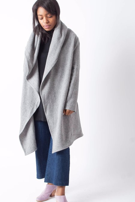 Hackwith Design House Hooded Sweater Wrap