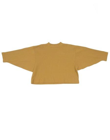 Ilana Kohn Phoebe Shirt - Brass