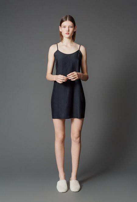 Samuji Syli Dress - Black