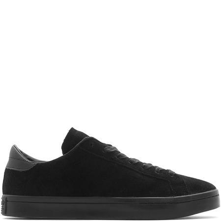 adidas Court Vantage - Black