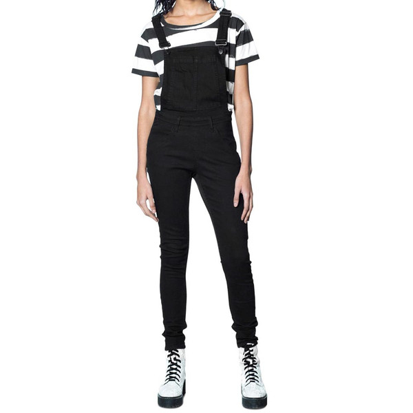 Cheap Monday Dungaree Jeans