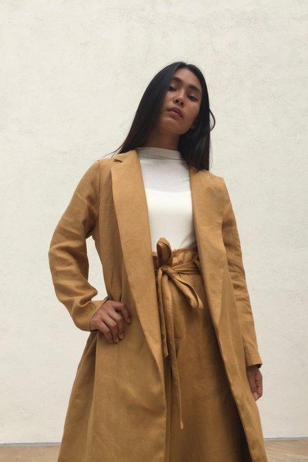 OR Khaki Coat