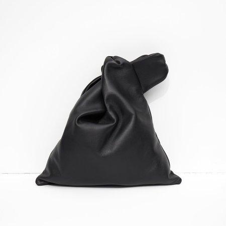 Creatures Of Comfort Black Napa Small Malia