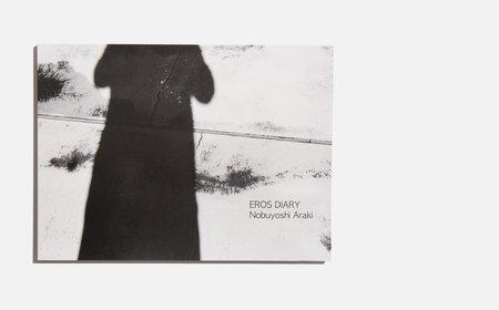 Artbook D.A.P Eros Diary by Nobuyoshi Araki