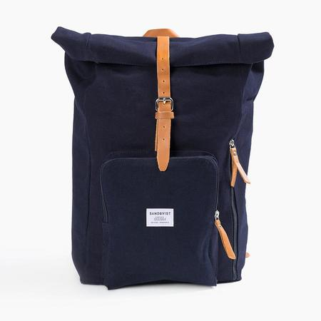 Sandqvist Jerry Backpack in Blue