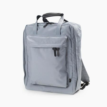 Voyager Backpack in Slate