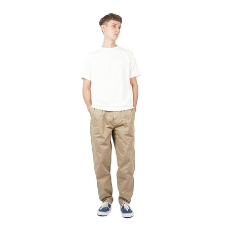 """Norse Projects Johannes Organic Tee """"Kit White"""""""