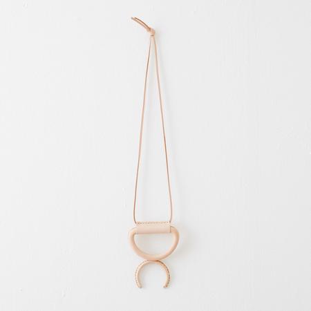 Crescioni cass necklace