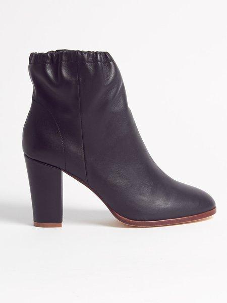 Charlotte Stone Agness Boot - Black