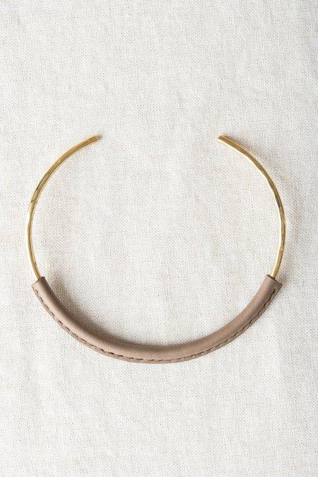 Crescioni Kiva Necklace