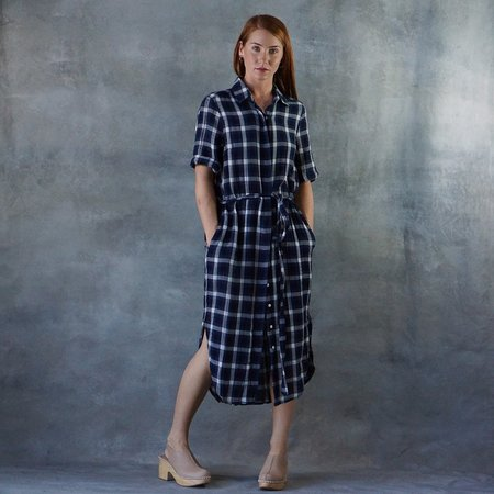Trovata The Florence Shirt Dress