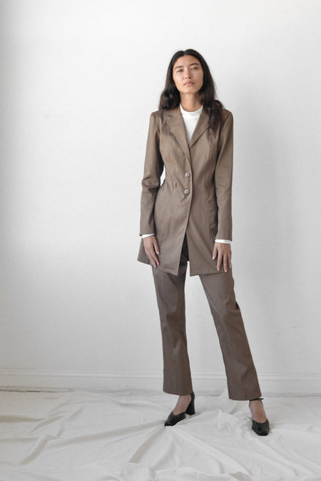 Vintage | Working Woman Suit