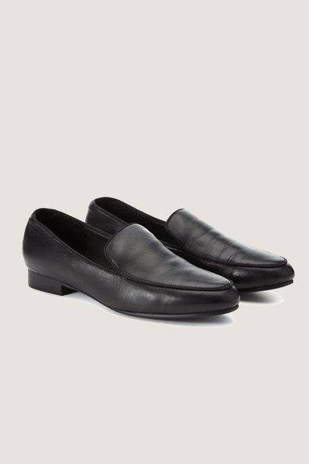 Sol Sana Quince Loafer - Black