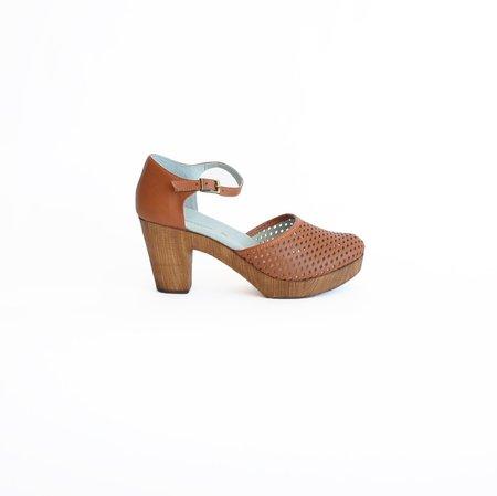 Vamp Shoes Sadie Tan