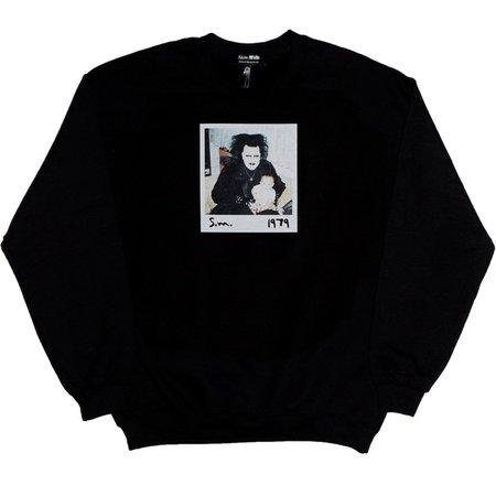 Unisex Skim Milk Goth 1979 Sweatshirt