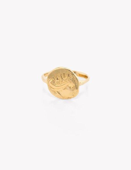 Kathryn Bentley Athena Nymph Ring