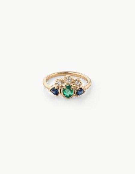 Kathryn Bentley Crown Ring