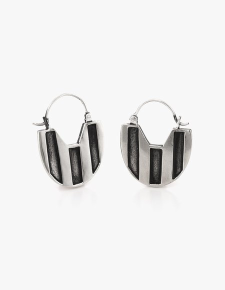Dream Collective Deco Hoops