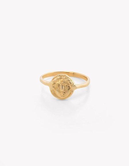 Kathryn Bentley Medusa Ring