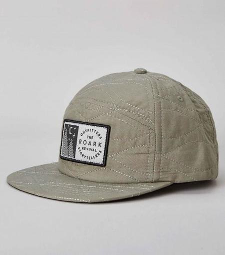 Roark Revival Night Watch Hat