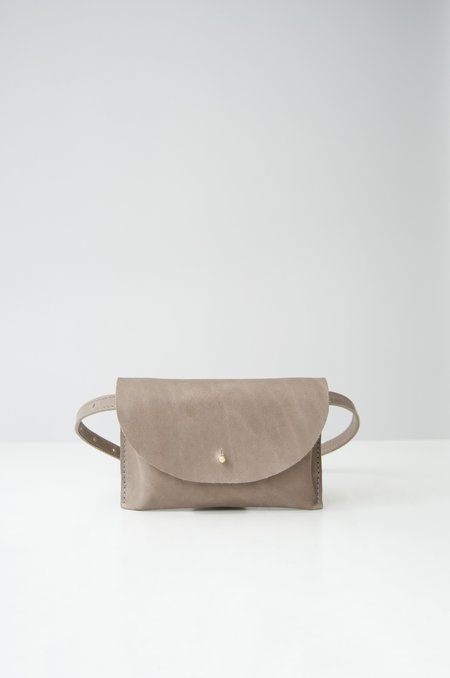CHC Glare Fanny Pack - Taupe