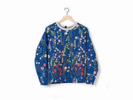 Odeeh Floral Sweatshirt