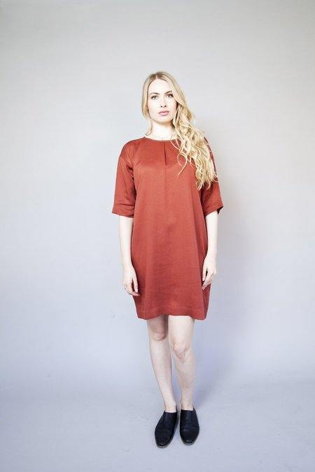 Amanda Moss Tala Dress