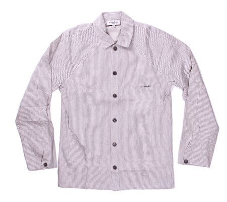 YMC Cool Hand Luke Shirt - Grey