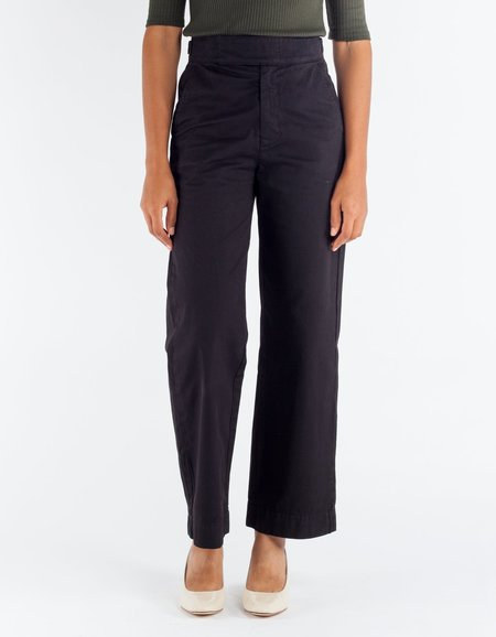 Lacausa Uniform Trouser Tar