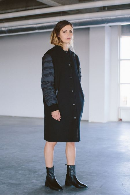 Mackage Marlon Down Coat
