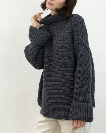 Micaela Greg Parallel Sweater