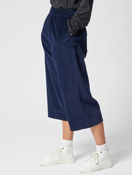 OTHER/woman Carson Trouser Velvet