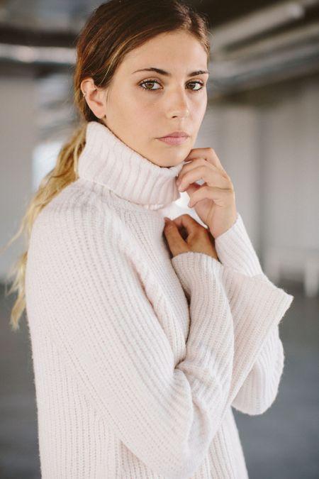 Line Uma Turtleneck Sweater