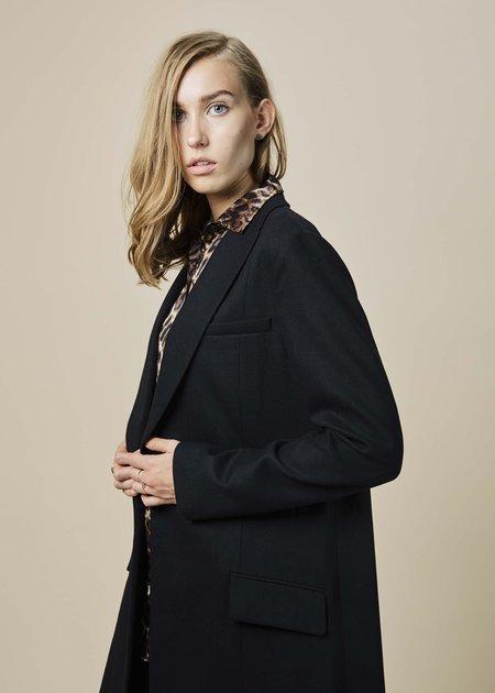 Nells Nelson Maxi Long Coat